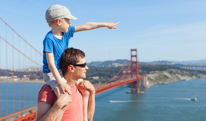 Best Vacation Spots In The U S