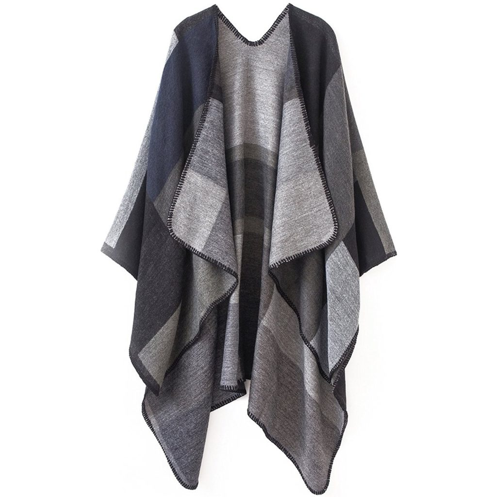 Stylish Shawl Wrap