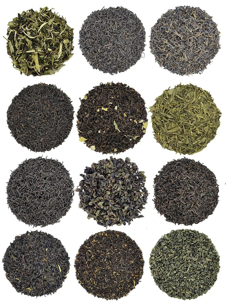Tea Sampler Set