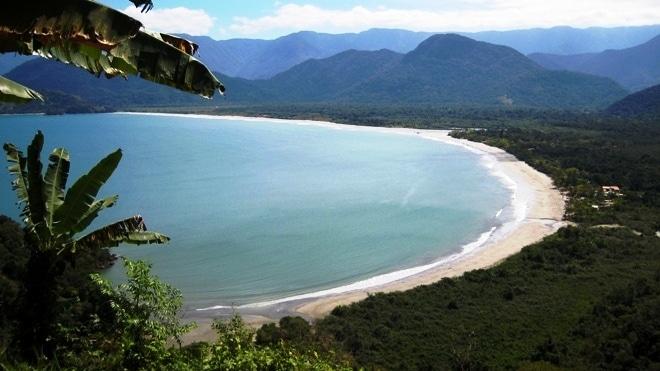 Southeast Brazilian Coast