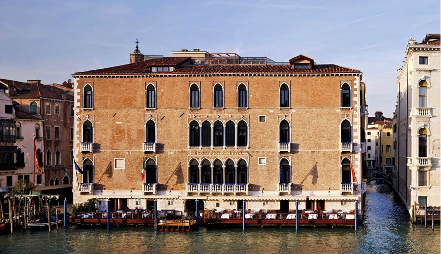 The Gritti Palace (Luxury Collection) Venice