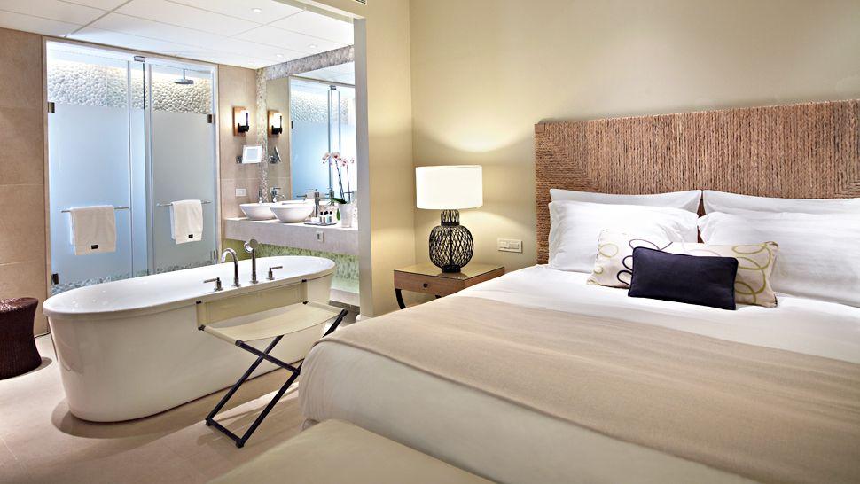 Westin Resort Costa Navarino, Messinia