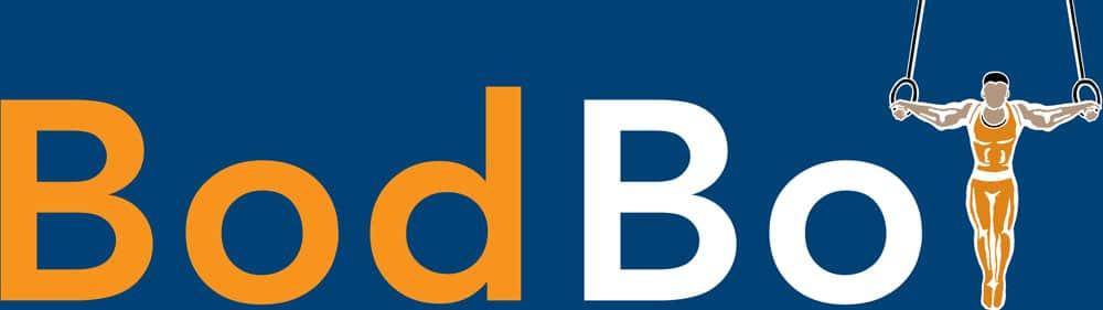 Bodbot Fitness Website