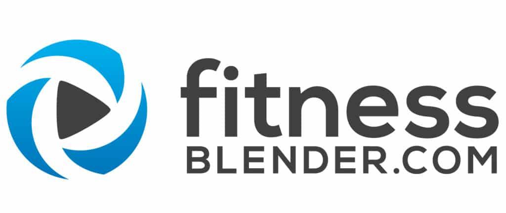 Fitness Blender Website