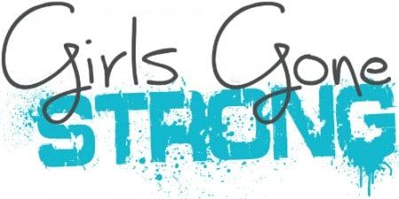 Girls Gone Strong Fitness Website