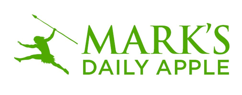Mark's Daily Apple Fitness Website