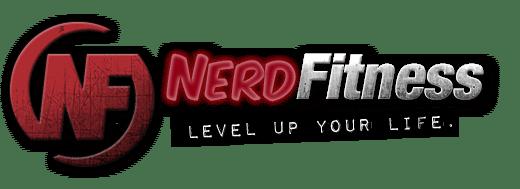 Nerd Fitness Website