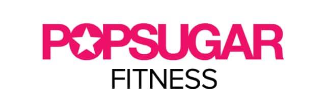 Popsugar Fitness Website