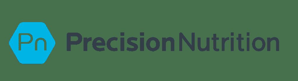 Precision Nutrition Fitness Website