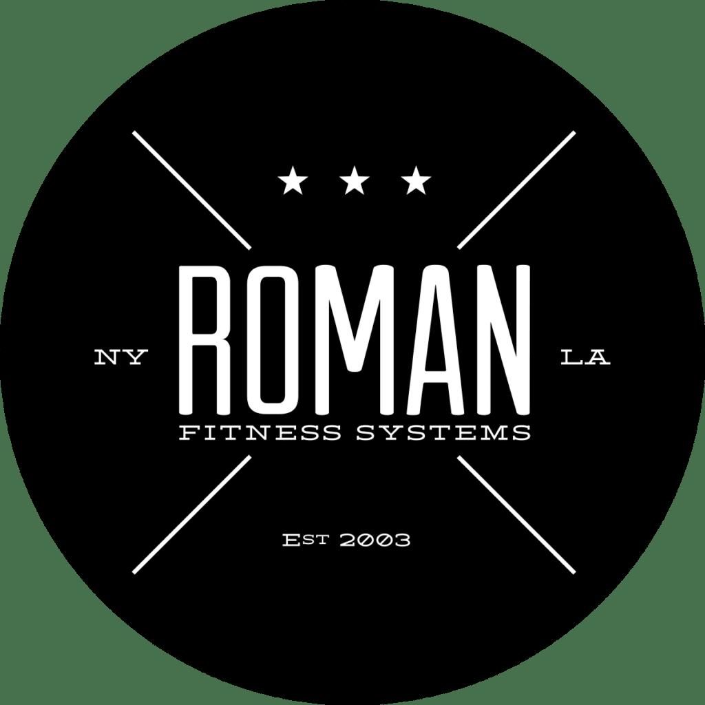 Roman Fitness System Website