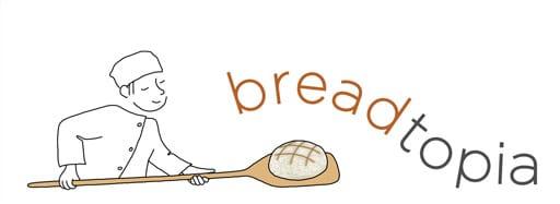 Breadtopia Cooking Blog