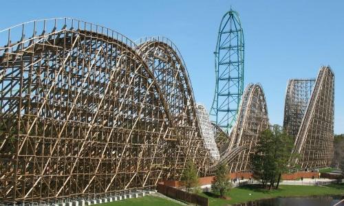 Discount coupons for great adventure jackson nj
