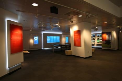 Koshland Science Museum