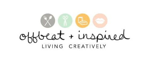 Offbeat and Inspired Cooking Blog