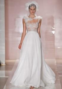 Best wedding dress designers listsforall list of the best wedding dress designers reem acra junglespirit Choice Image
