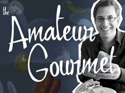 The Amateur Gourmet Cooking Blog