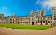 Windsor Castle Edited