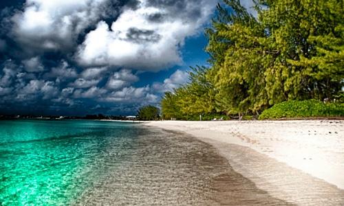 7 Mile Beach Grand Cayman Cayman Islands