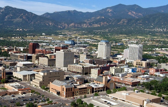 Colorado Springs, Colorado