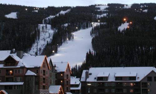 Keystone Resort Colorado