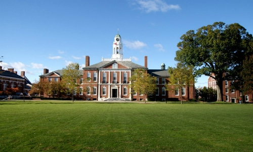 Phillips Exeter Academy – Exeter NH
