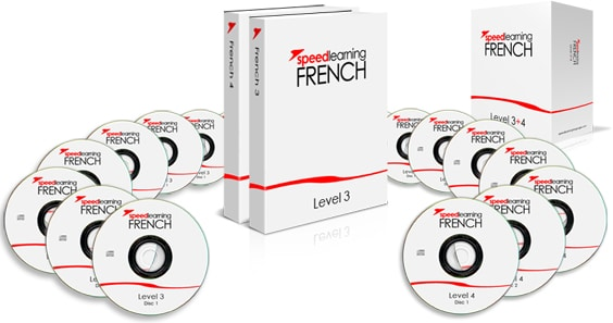 Speed Learning Languages 2