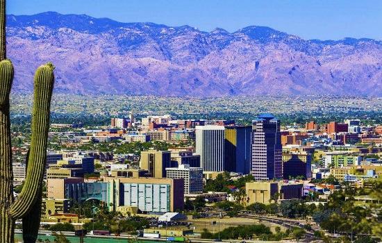 Retiring in Tucson, Arizona