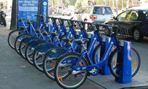 Bike-Share Program