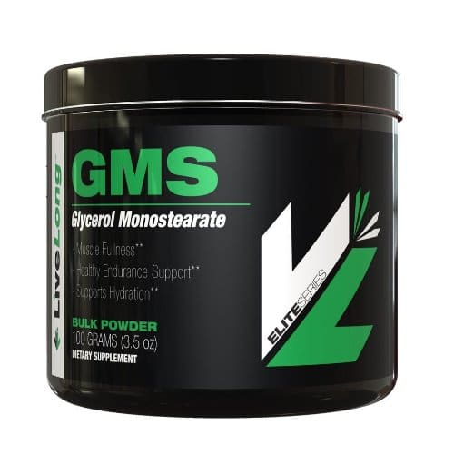 Glycerol Supplement