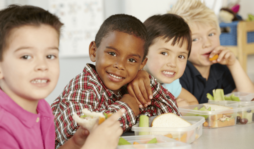 Best Lunch Ideas for Kids