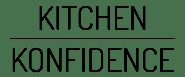 Kitchen Konfidence Cooking Blog