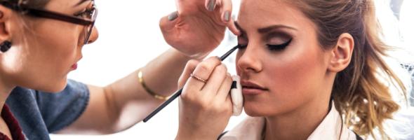 Makeup Artist Edited