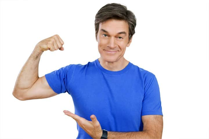 Dr. Oz Weight Loss Program