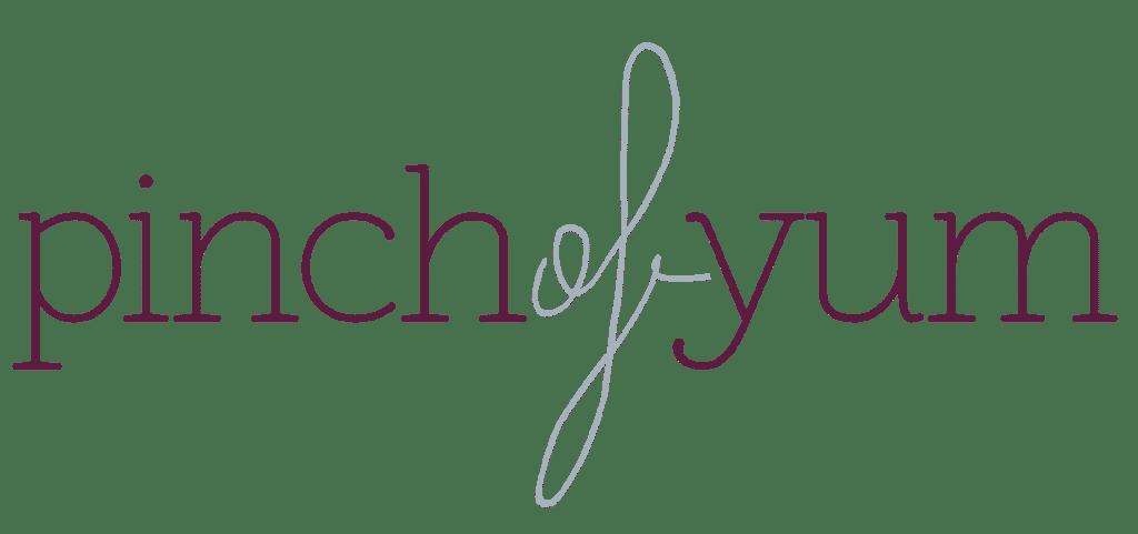 Pinch of Yum Cooking Blog
