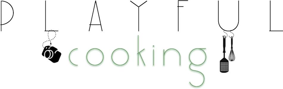 Playful Cooking Blog