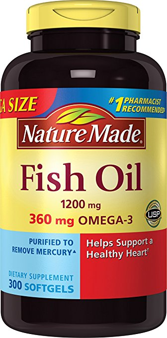 Best bodybuilding supplements the top 20 list for How much fish oil per day bodybuilding