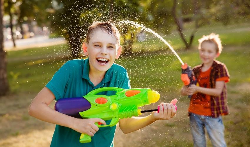 Best Summer Activities for Kids