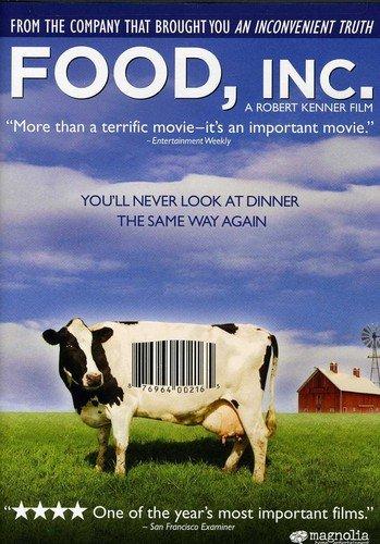 Food, Inc. Documentary