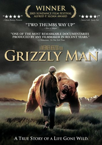 Grizzly Man Documentary