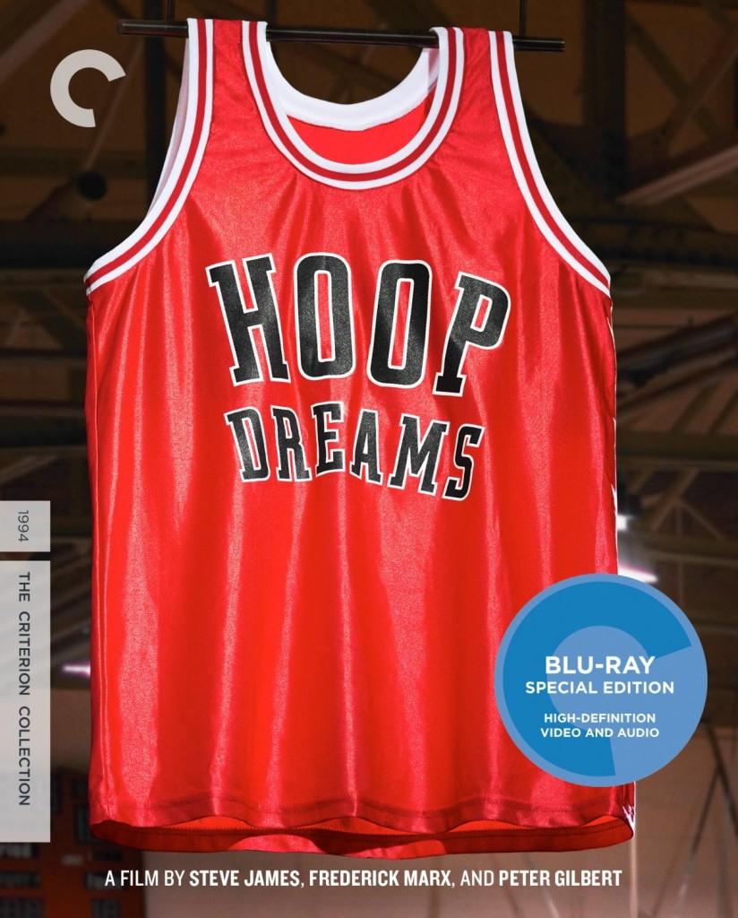 Hoop Dreams Documentary