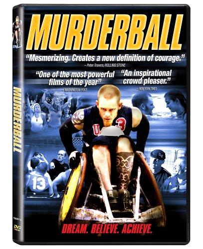 Murderball Documentary