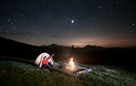 Stargazing Date