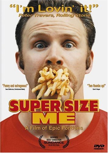 Supersize Me Documentary