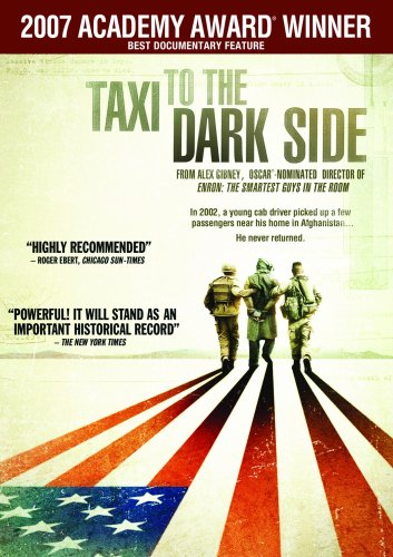 Taxi to the Dark Side Documentary