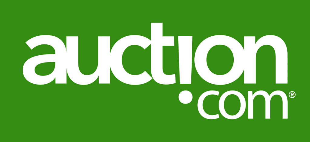 Auction.com Website
