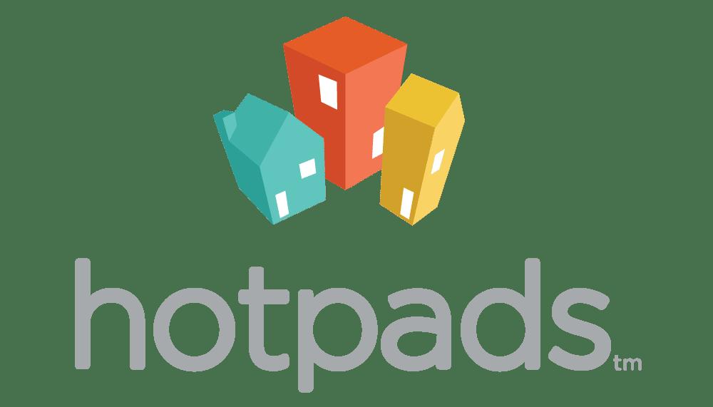 HotPads Real Estate Website