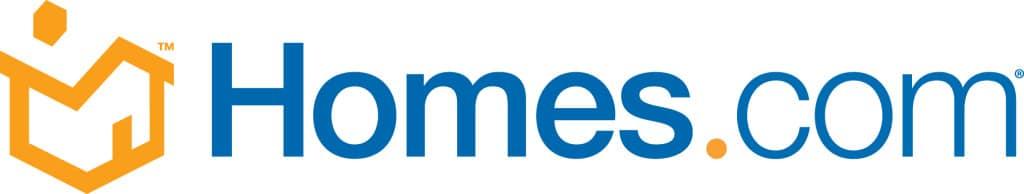 Homes.com Website