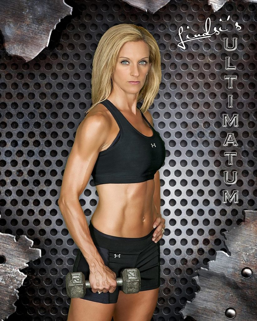 Lindsi's Ultimatum Workout Videos