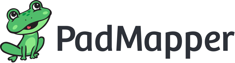 PadMapper Real Estate Website