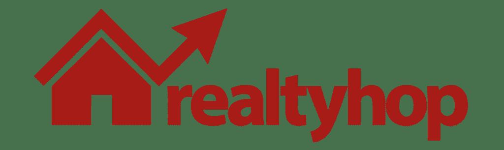 Realtyhop Real Estate Website